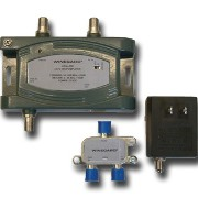 HDA 2000 TV antenna Distribution Amplifier